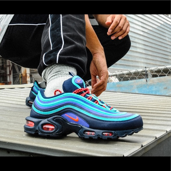 Nike Shoes | Air Max Plus 97 Discover